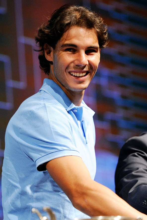 Think Rafael Nadal Is The Sexiest Man Of 2013 Vote Now Rafael Nadal Fans