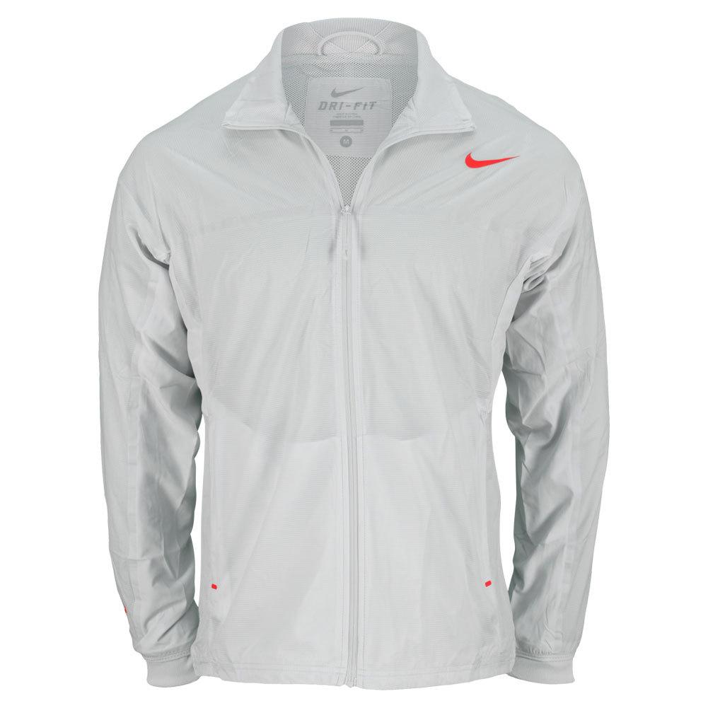 Nike Jacket Rafael Nadal Fans