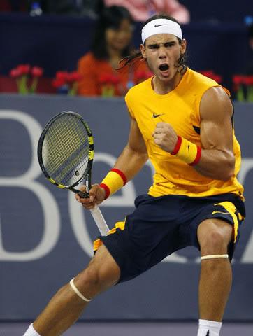 Rafa Nadal Sleeveless Shirts 3 Rafael Nadal Fans