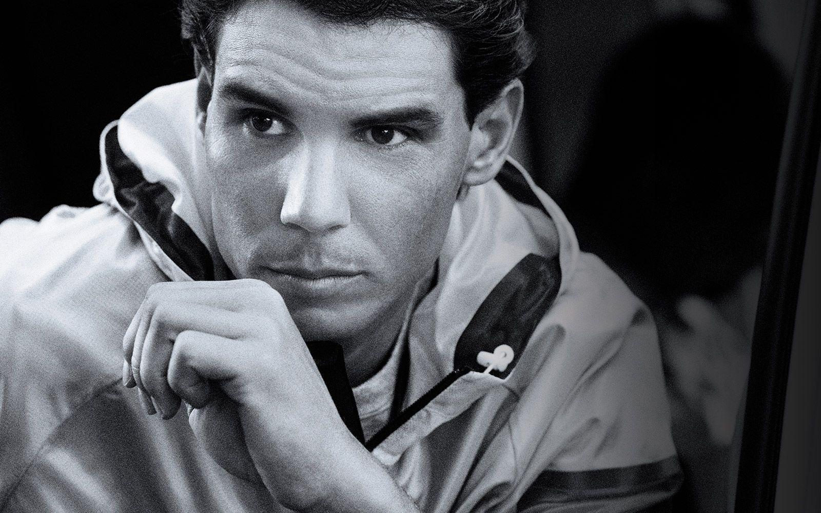 medallista Anguila toda la vida  PHOTOS: Rafael Nadal models for new Nike Tech Pack campaign – Rafael Nadal  Fans