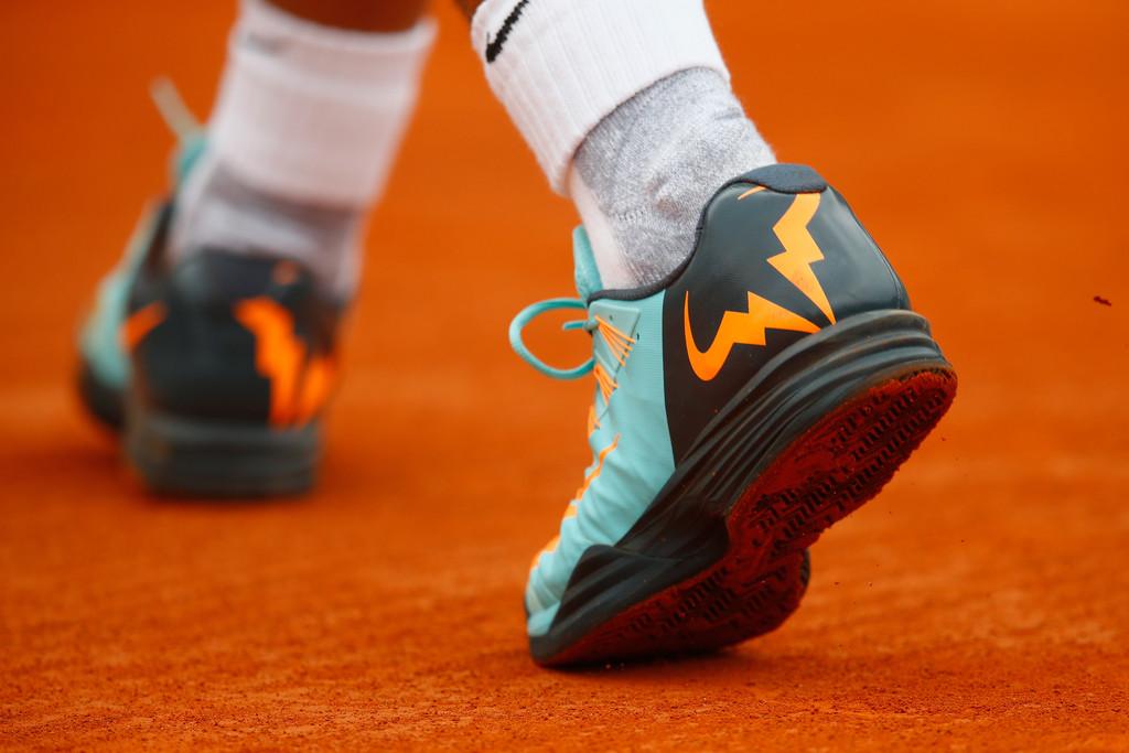 Rafael Nadal Nike Shoes For Clay 2015 Rafael Nadal Fans
