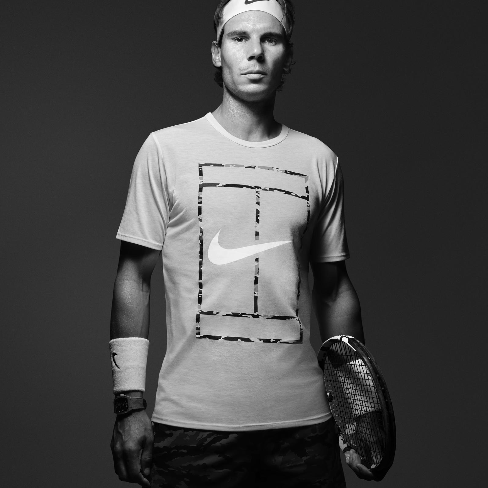 Escarpado Experimentar Alas  VIDEO: Rafael Nadal Stars In New Nike Advert – Rafael Nadal Fans