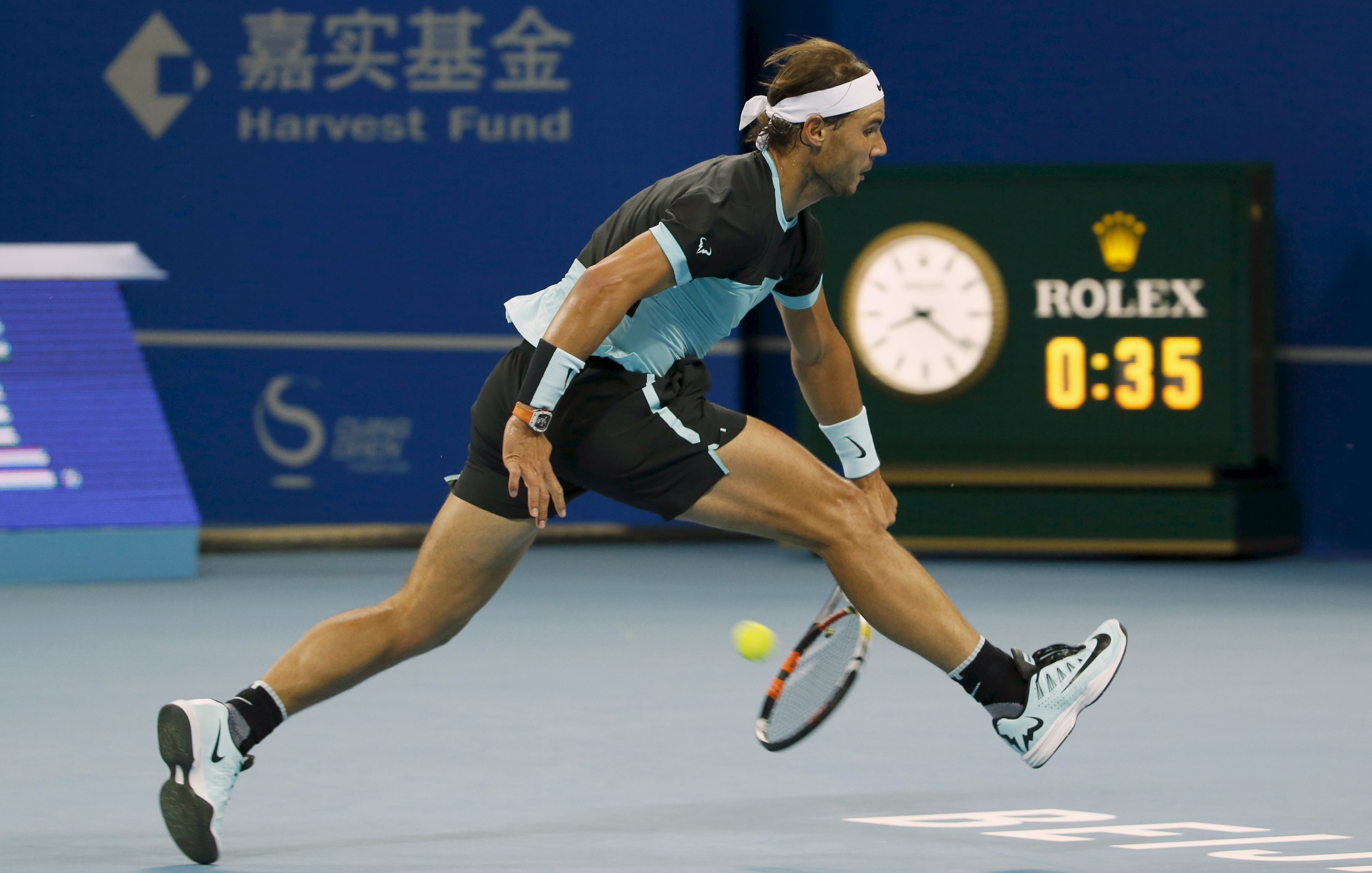 2004 China Open – Men's Singles