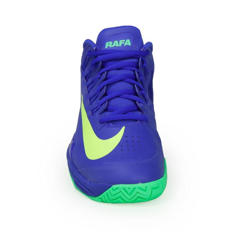 Rafael Nadal Nike 2017 French Open Shoes Rafael Nadal Fans
