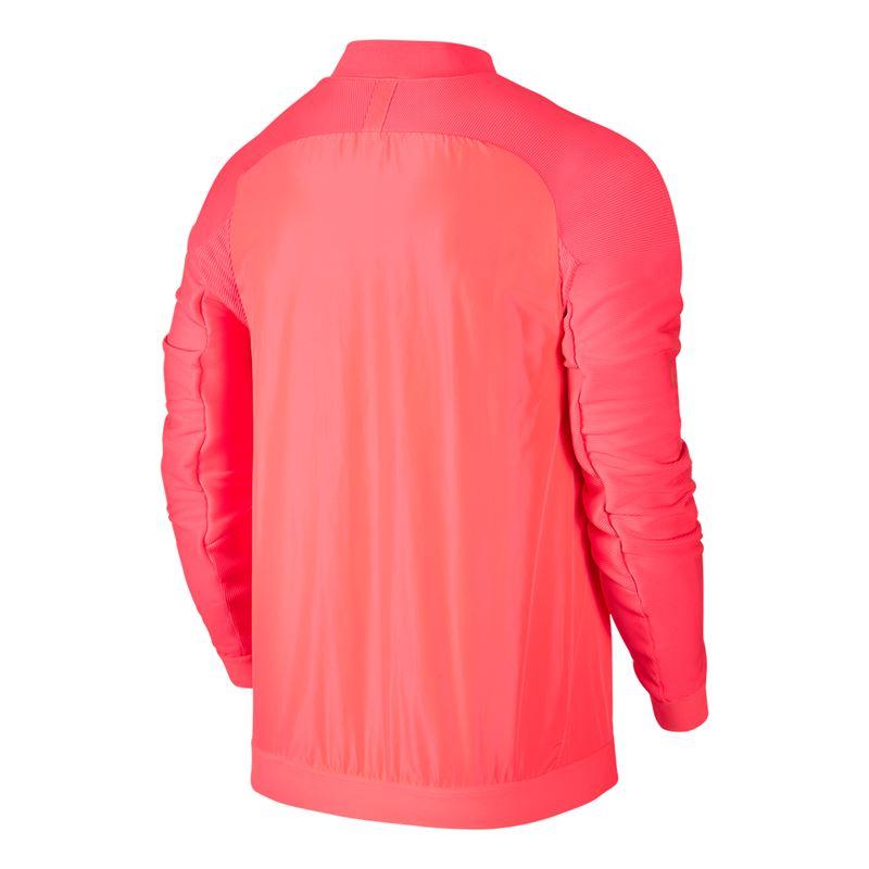 Rafael Nadal Nike Jacket 2017 Us Open 1 Rafael Nadal Fans