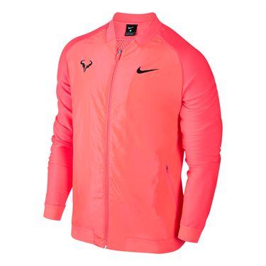 Rafael Nadal Nike Jacket 2017 Us Open 2 Rafael Nadal Fans