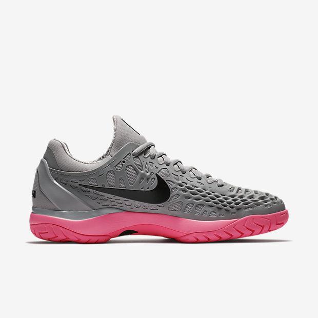 Rafael Nadal Nike Shoes Sneakers For 2018 Australian Open 5 Rafael Nadal Fans