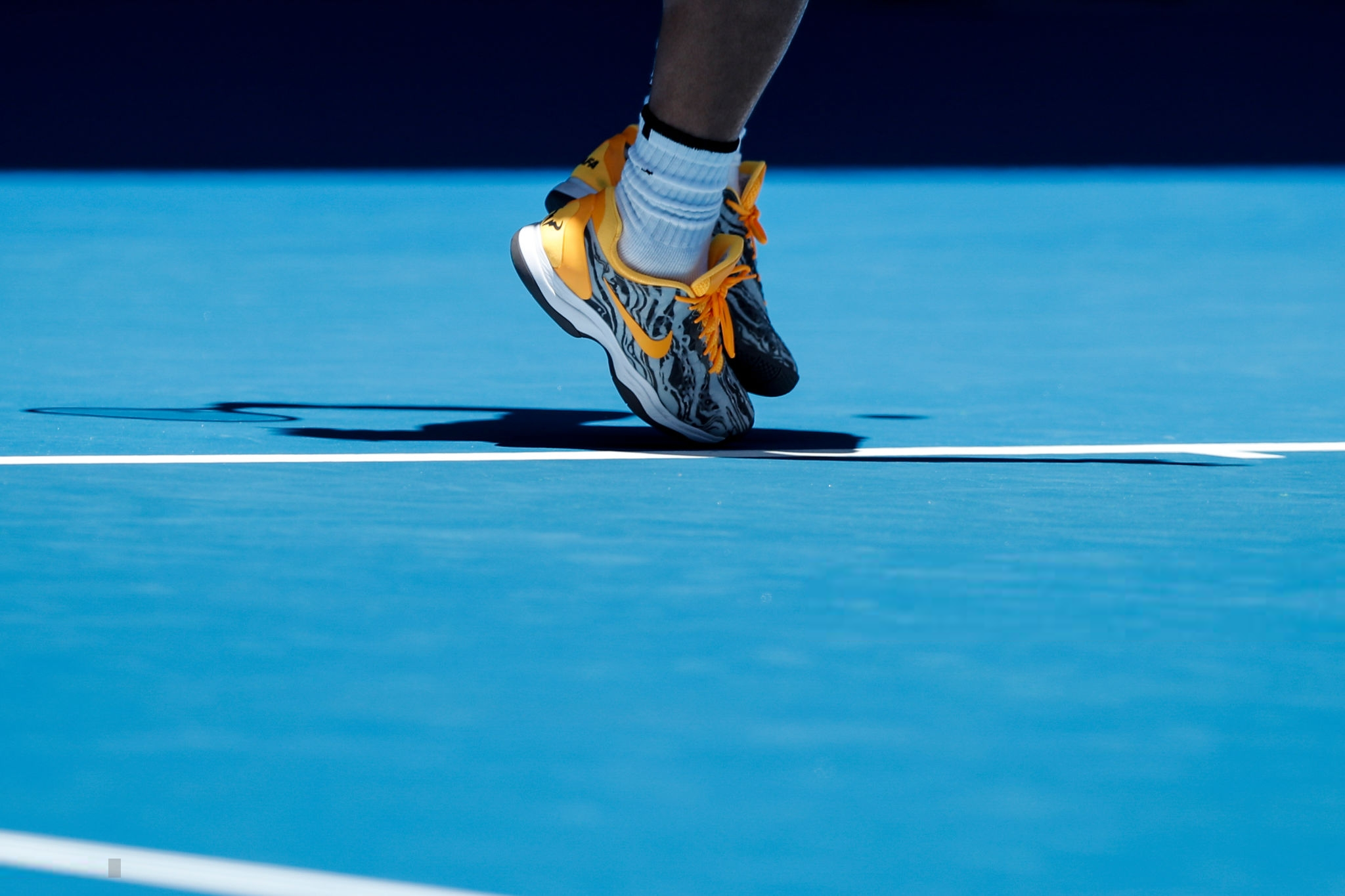 Rafael Nadal Nike Shoes 2019 Australian Open 2 Rafael Nadal Fans