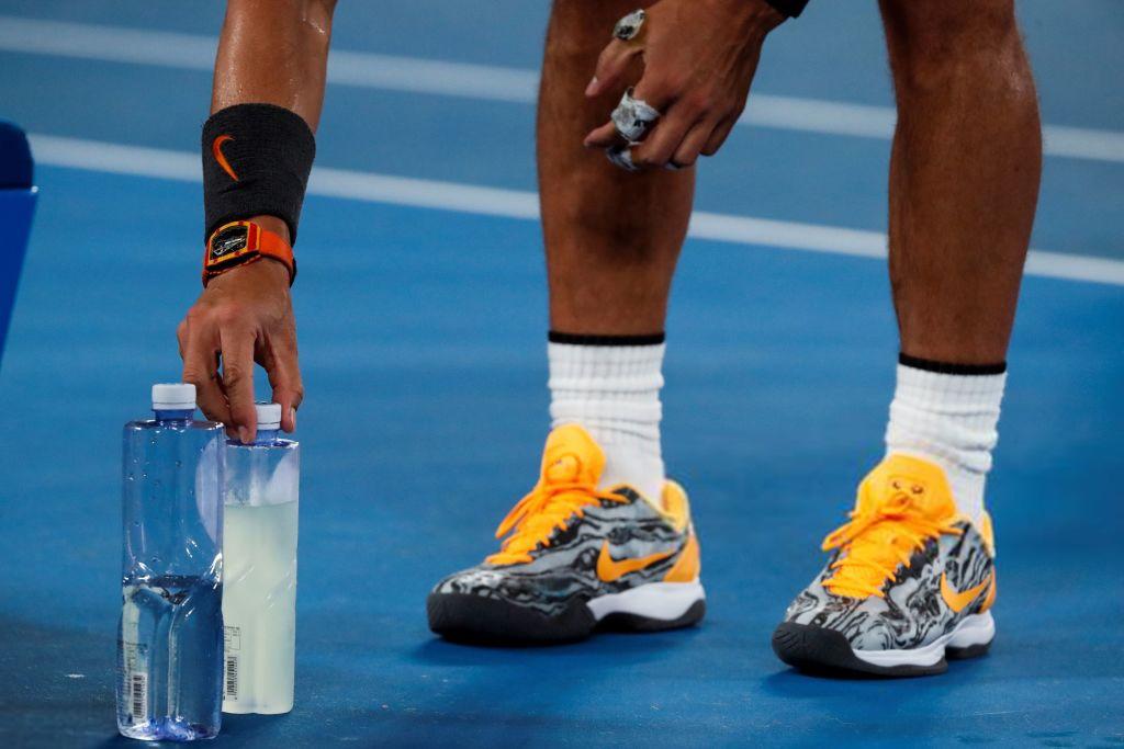 Rafael Nadal Nike Shoes 2019 Australian Open Rafael Nadal Fans
