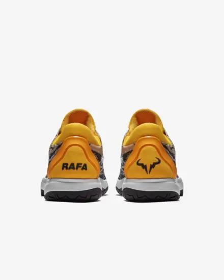 Rafael Nadal Nike Shoes For Australian Open 2019 1 Rafael Nadal Fans