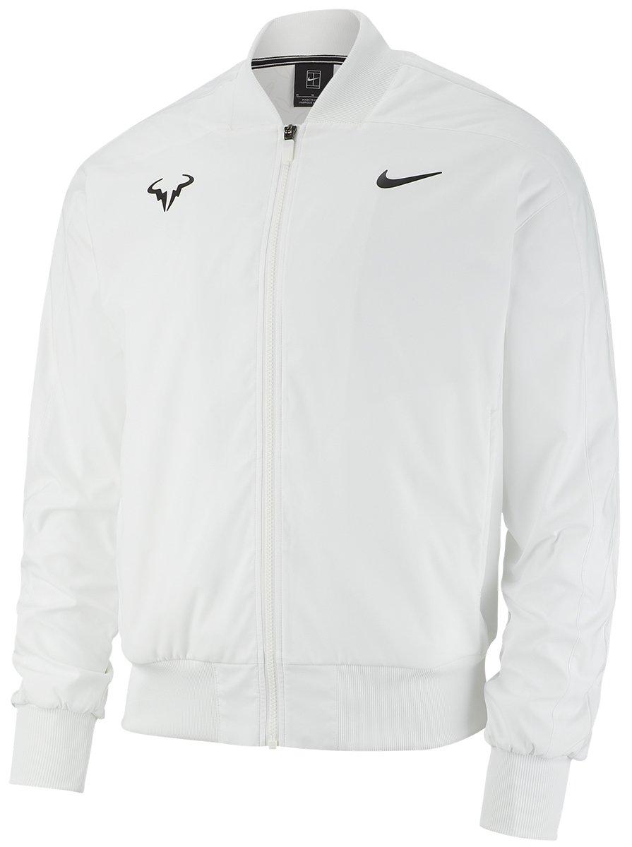 Rafael Nadal Jacket Nike 2019 Wimbledon Rafael Nadal Fans